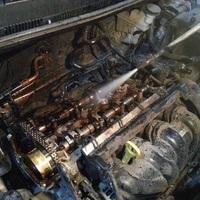 удаление нагара двигателя,раскоксовка двигателя