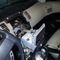 магнитола  Nissan X-Trail