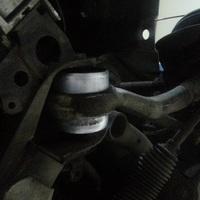 Замена сайлентблоков в автомастерской Тадикарс