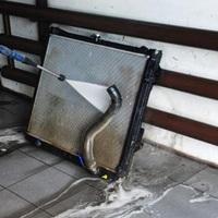 мойка радиаторов,чистка радиаторов