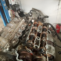 Volvo S80 4.4 V8