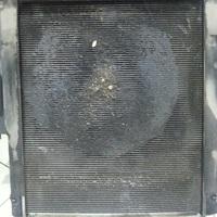 мойка радиатора,замена радиатора,чистка радиатора