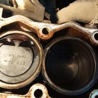 Ремонт двигателя Пежо 307