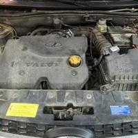 Ремонт двигателя 21126