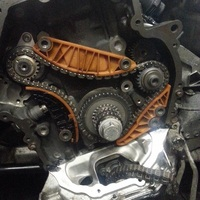 Ауди Q5 двигатель 2.0 tfsi
