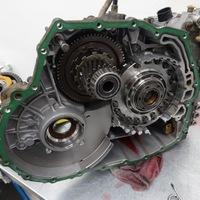 ZF 4HP20,ремонт АКПП,замена АКПП