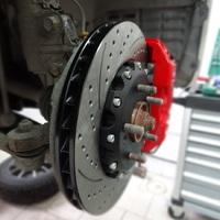 Замена тормозных дисков,проверка тормозных дисков,износ тормозных дисков