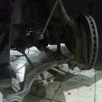 BMW,ходовая часть,ремонт ходовой части,рычаг передней подвески